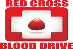 Blood Drive Red Cross