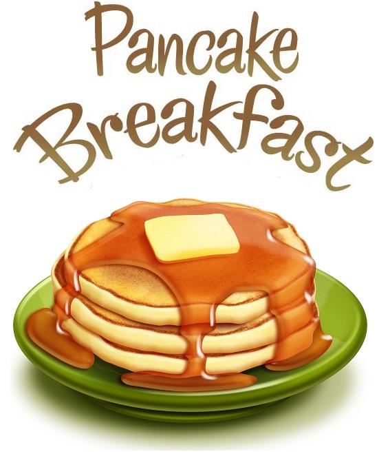 BTYR - pancakes