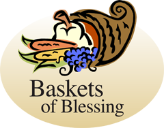 PBYR - Baskets of Blessing