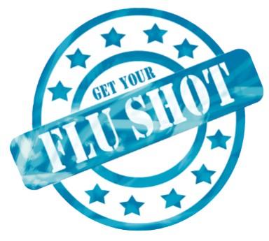 PBYR flu shot