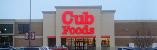PBYR CUB Foods on Vicksburg