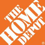 PBYR - Home Depot logo