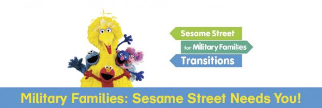 PBYR - Sesame Street