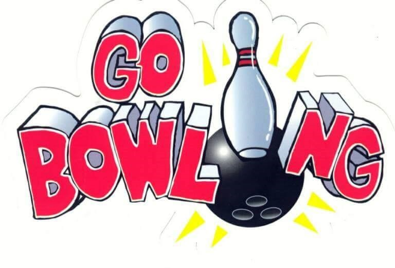 Image result for Bowling Fundraiser for Football