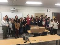 Wayzata High School Y.E.S. 2017