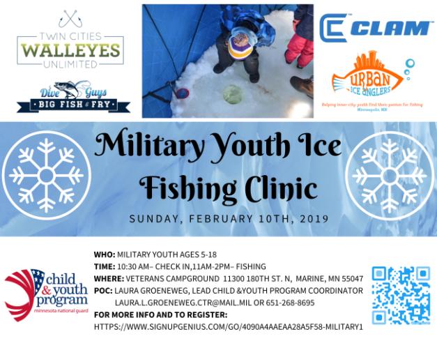 ice fishing 2019 flyer